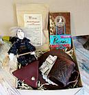 Оригинальный женский подарок - набор Чайный с монетницей, фото 5
