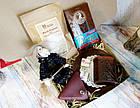 Оригинальный женский подарок - набор Чайный с монетницей, фото 7
