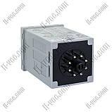 Реле часу Finder 88.12.0.230.0002, 24-230V DC/AC, 5A/250VAC, фото 2