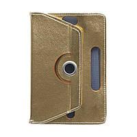 Чехол для планшета книжка универсал Flat Leather Pad 7 дюйм SKL11-235771