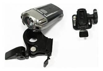 Фара HJ-049 (GA-18) 300 lumen, Li-Pol 1200mAh, зарядка від USB