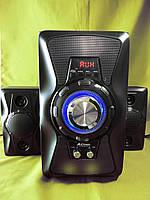 Мультимедийная акустическая система Ailiang UF-DC618H-DT 40W (АС)