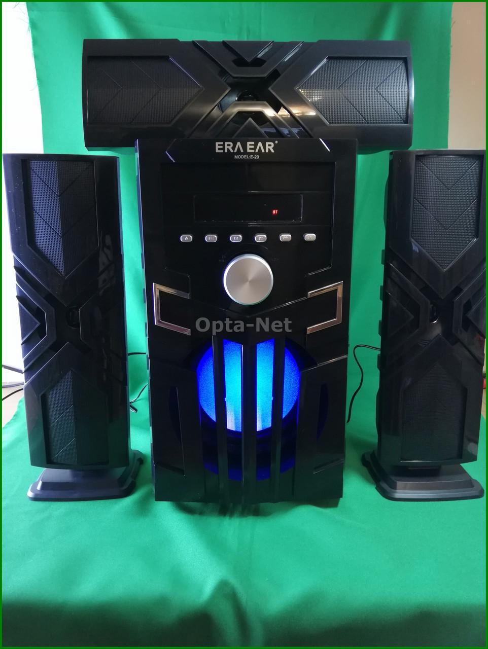 Акустическая система для дома 3.1 Era Ear E-23