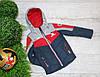 Куртка код 8210 A  размеры на рост от 104 до 128 возраст от 4 лет и старше