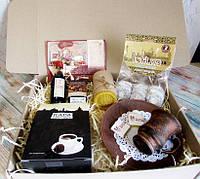 Универсальный подарок для женщин - Кофейный Лукум