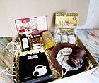 Универсальный подарок для женщин - Кофейный Лукум, фото 2