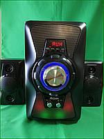 Комплект акустики 2.1 UF-DC618H-DT