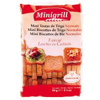 Тости пшеничні Minigrill 90 грам