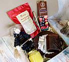"""Вкусный подарок для женщины - подарочный набор """"Чайный медовый"""", фото 2"""
