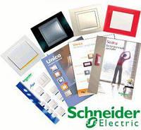 Электрофурнитура Schneider-Electric