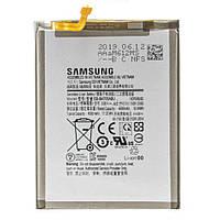 Аккумулятор (АКБ, батарея) EB-BA705ABU для Samsung Galaxy A70 A705F/DS, 3,85 B, 4500 мАч, оригинал