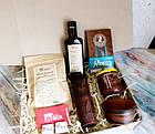 Оригинальный подарок для женщин - набор Craft мини   Ukrainian Gift Box, фото 5