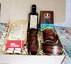 Оригинальный подарок для женщин - набор Craft мини   Ukrainian Gift Box, фото 2