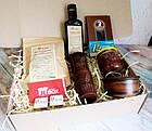 Оригинальный подарок для женщин - набор Craft мини   Ukrainian Gift Box, фото 3