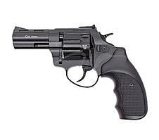 """Револьвер флобера STALKER S 3"""", 4 мм (силуминовый барабан)"""