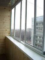 Металлопластиковые окна из профиля SALAMANDER в Киеве.
