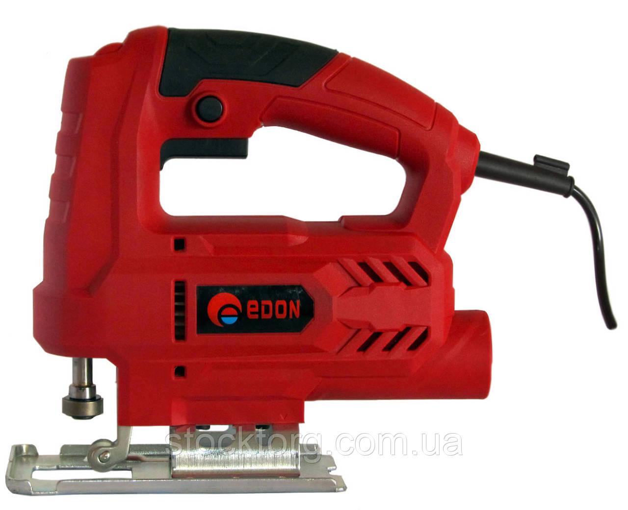 Електролобзик Edon JS-65/550R