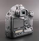 Canon EOS 1Ds mark III, фото 4