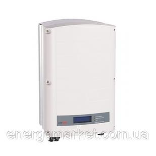 Сетевой инвертор SolarEdge SE 33.3K