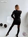 """Жіноче плаття  """"Рукав Жатка"""" від СтильноМодно, фото 3"""