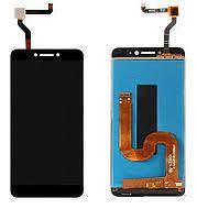 Дисплей для LeEco Le Cool 1 (Coolpad) C103 | 106 | 107 | R116 с сенсорным стеклом (Черный) Оригинал Китай