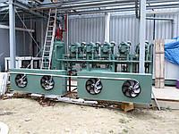 Системы промышленного холодоснабжения (Промышленное холодильное оборудование)