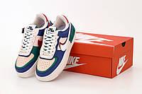 Женские кроссовки Nike Air Force Shadow, фото 1
