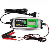 Зарядное устройство АКБ WINSO 6/12В 4А 139700