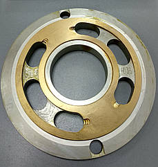 3106481 Распределительная шайба гидромотора (Hitachi 9257254 / 9258325)