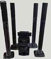 Акустическая система 5.1 DJACK DJ-J5L 120W