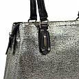 Кожаная женская сумка Desisan, фото 9
