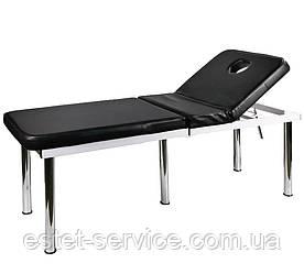 Масажний стіл складний ZD-802