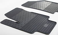 Килими рез. Audi Q2 16-/Seat Ateca 16-/VW Tiguan 16-/Skoda Kodiaq 16- (design 2016) 2шт. STINGRAY