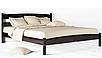 Кровать из массива бука - Ликерия, без изножья, фото 3