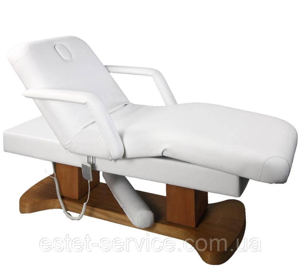 Стол массажный с электромотором ZD-866A