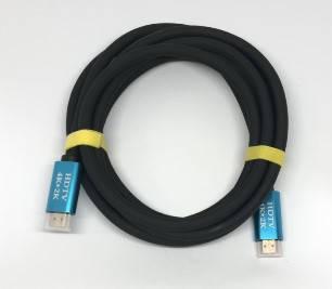 Кабель HDMI-HDMI (2.0V) 2K*4K 10м, фото 2