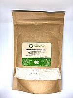 Гречневая мука органическая зеленая, ТМ Земледар, 500 г