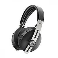 Навушники з мікрофоном Sennheiser Momentum M3 AEBTXL Black