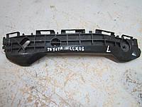 Направляющая фиксатор заднего бампера левая 525760D450 TOYOTA LEXUS, фото 1
