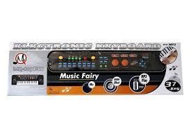 Синтезатор от сети с USB разъёмом, 37 клавиш MQ803USB