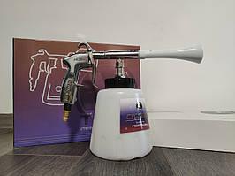 Cyclone Z-010 (Tornador z-010) - профессиональный аппарат для химчистки.