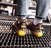 """Женские кроссовки adidas Yeezy Boost 350 V2 """"Earth"""" (Адидас Изи Буст 350) бежевые, фото 6"""