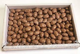 Миндаль со вкусом капучино, ТМ Amanti, Украина, 1 кг.