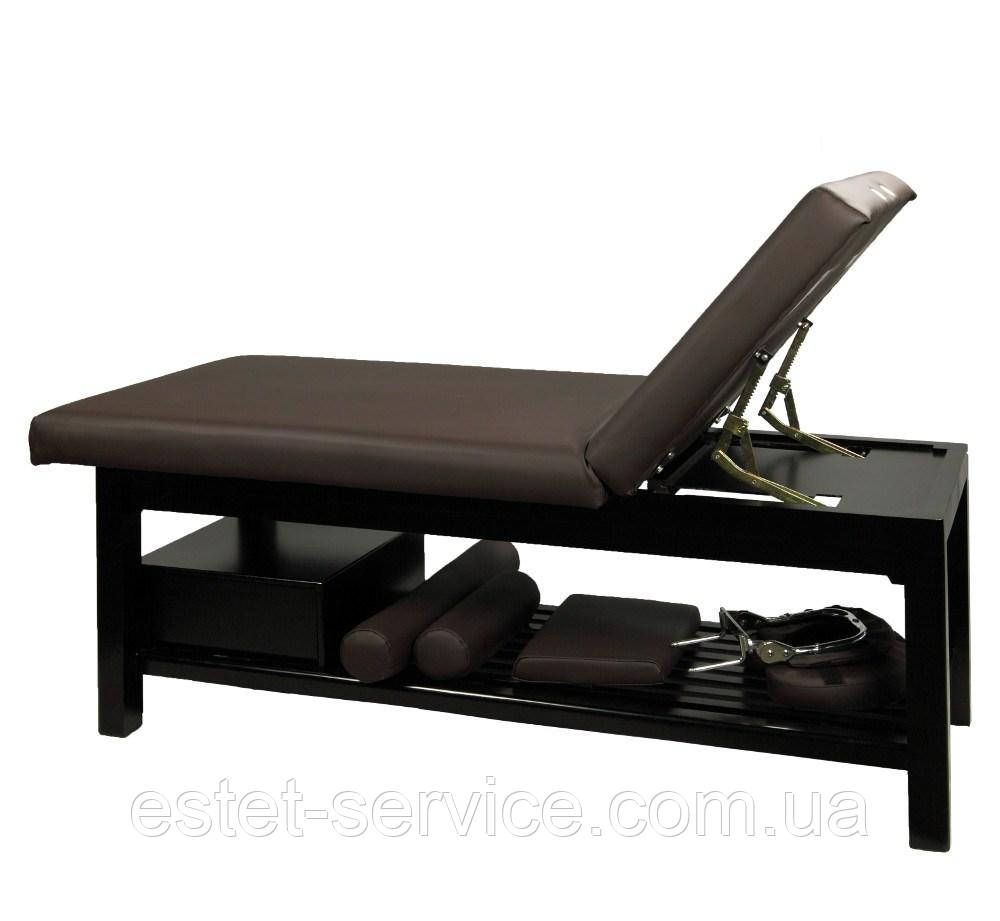 Массажный стол мастера ZD-855