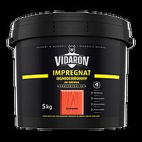 Вогнезахисний Імпрегнат Vidaron 5 кг для деревини – концентрат 1:4