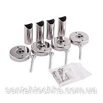 Электрический полотенцесушитель Q-tap Evia 11109 CRM, фото 2