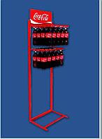 """Стойка """"Кока-Кола"""""""