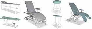 Косметологічне і масажне обладнання