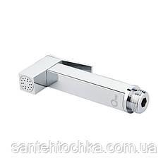 Лейка для гигиенического душа Q-tap B120 CRM