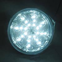 Аварийная лампа KAMISAFE KM-5601C на 24 диода